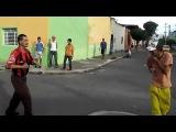 Феликс Тринидад — Оскар Де Ла Хойя / Чемпионский бой за титул WBC в полусреднем весе