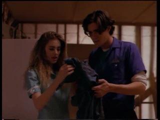 Twin Peaks 1x04 El
